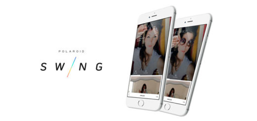 Программа Polaroid Swing