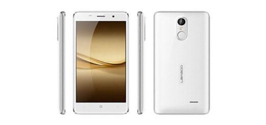 Бронированный смартфон Leagoo M5