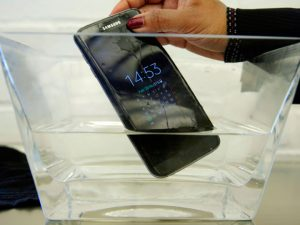 Смартфон Samsung Galaxy S7 Active