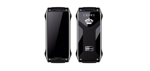 Смартфон VKworld Crown V8