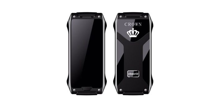 Смартфон VKworld Crown V8