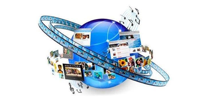 Социальные нформационные сетей