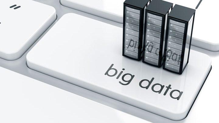 Технологии Big Data в экономике