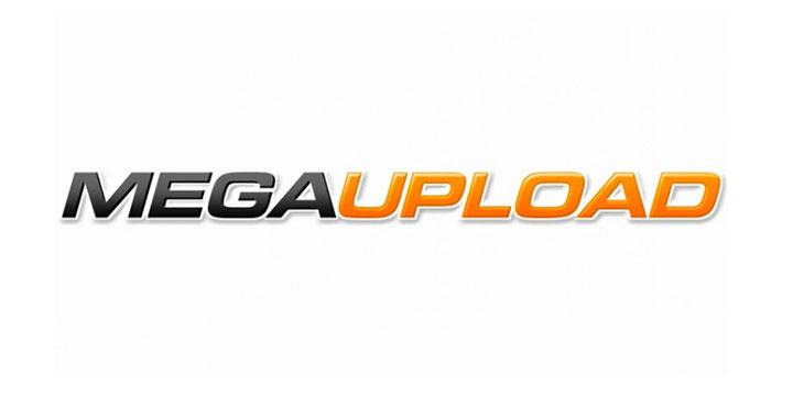 Файлообменный сервис Megaupload