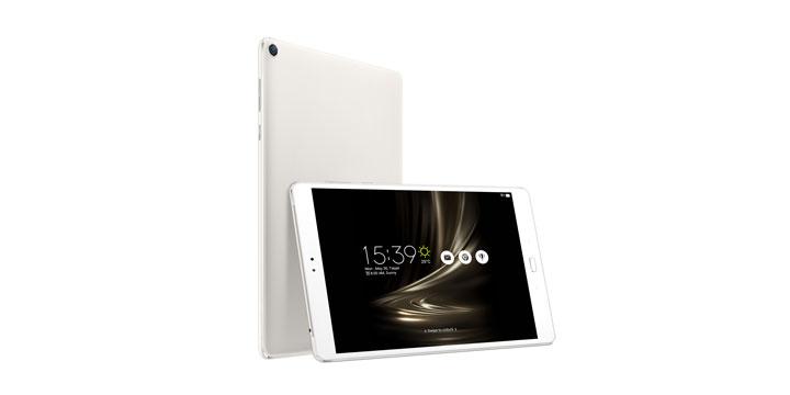 ASUS планшет ZenPad 3S 10