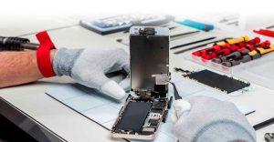 Apple ремонт в России