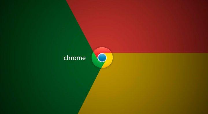 Google Chrome - Быстрый браузер
