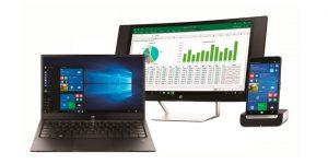 HP Elite x3 дополнится аксессуарами