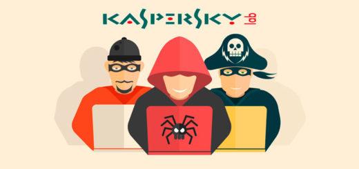 «Лаборатория Касперского» bug bounty