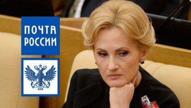 «Закон Яровой» и «Почта России»