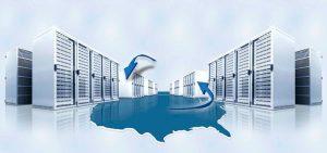 Аренда виртуального сервера