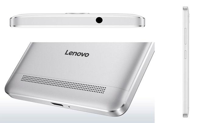 Внешний вид Lenovo Vibe K5 Note