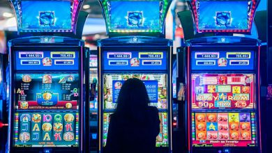 Игровые автоматы ДжойКазино