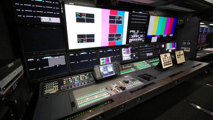 Канал вещания в 8К