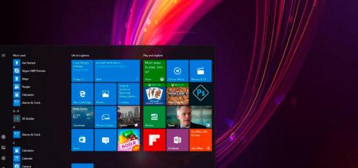 Обновление Windows 10 Anniversary