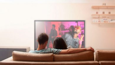 Подключаем ноутбук к телевизору