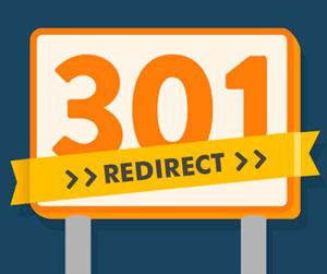 Редирект 301 для склейки доменов