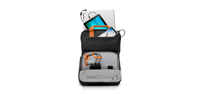Рюкзак HP Powerup Backpack