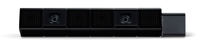 Кому и зачем нужна PlayStation Camera?