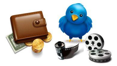 Соцсеть Twitter начнет платить