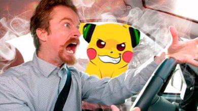 Жертва игры Pokemon GO