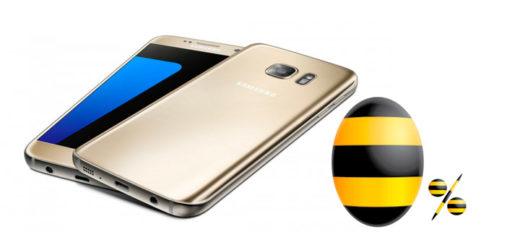 «Билайн» рассрочк на смартфоны «Самсунг»