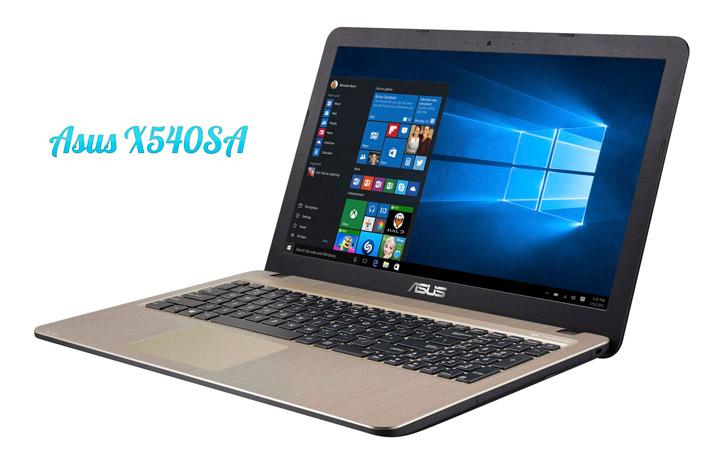 Дизайн ноутбуков Asus