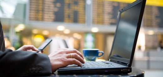 Идентификации пользователей публичных сетей Wi-Fi