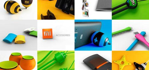 Качественные аксессуары от Xiaomi
