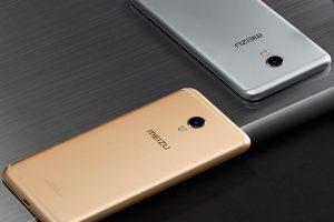 MEIZU MX6 SIM-карт 4G/3G