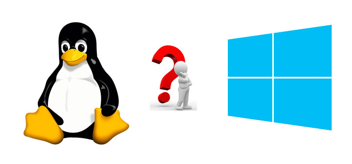 ОС Linux или Windows. Что лучше?