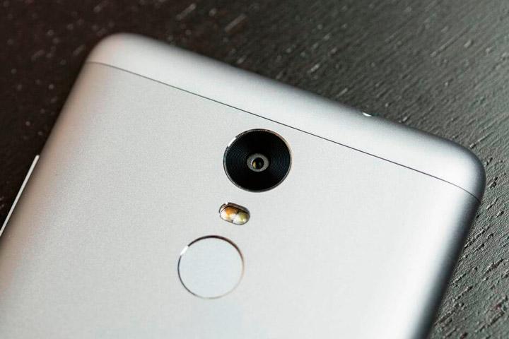 Обзор и технические характеристики Xiaomi Redmi Note 3 Pro