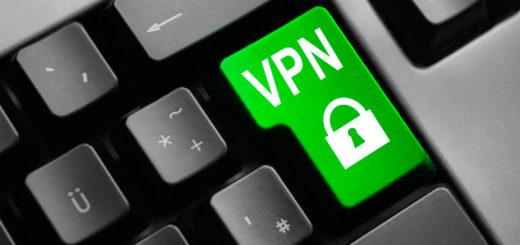 Сервис VPN: тонкости и особенности функционирования