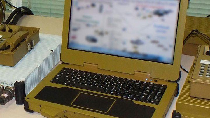 Российскими инженерами создан сверхзащищенный ноутбук
