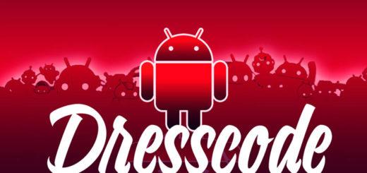 Обнаружен новый троян «DressCode»