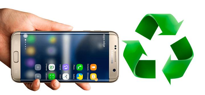 Что станет с отозванными Galaxy Note 7?