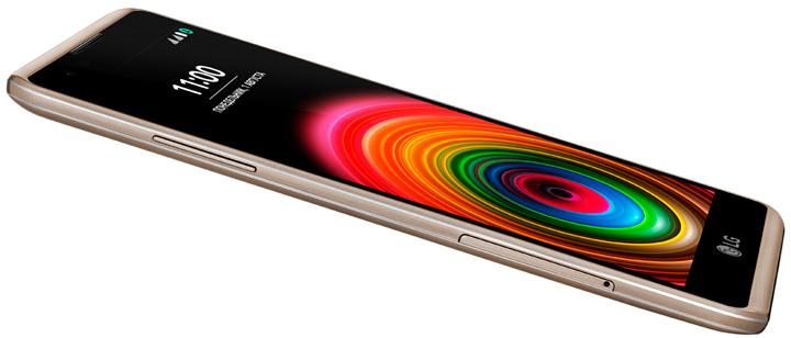 Дисплей LG X Power