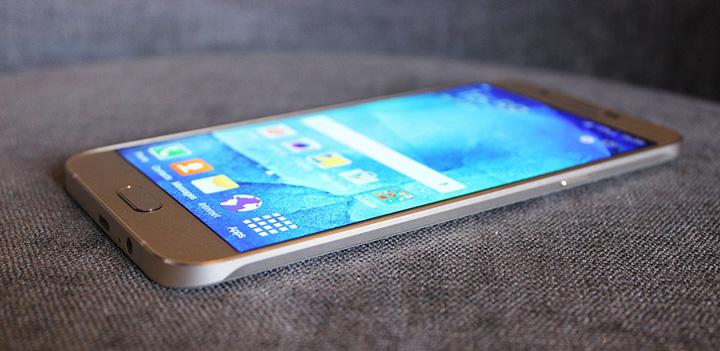 Флагман Samsung Galaxy A8