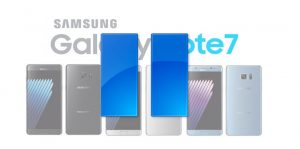 Компания Samsung взяла паузу