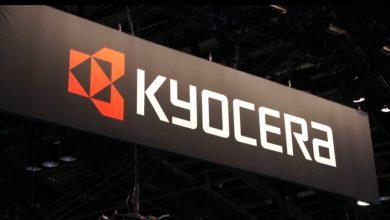 Устройства Kyocera