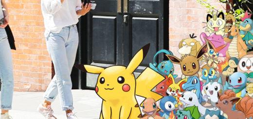 Новый скандал вокруг Pokemon Go