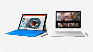 Обмен ноутбуков MacBook на Surface