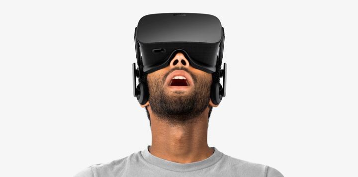 Подробности о новом VR-шлеме Oculus