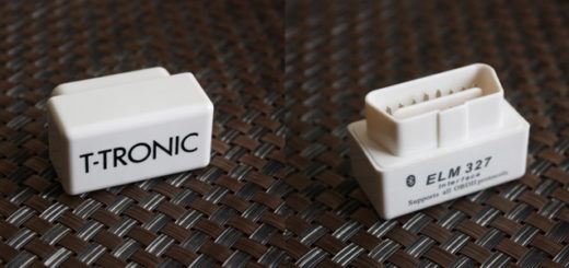 Платформа T-Tronic