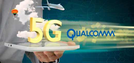Qualcomm разработка модемов 5G
