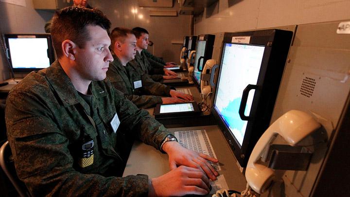 Российская армия обзавелась собственным интернетом
