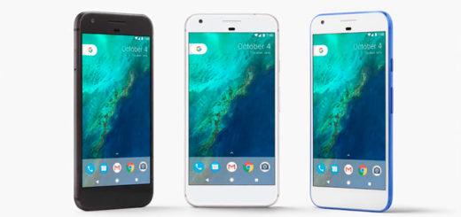 Смартфоны Pixel