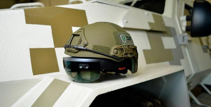 Украина ставит технологию VR на вооружение 2