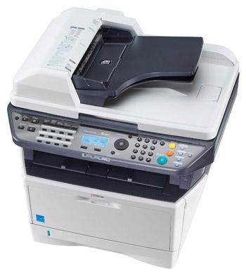 Решения печати Kyocera