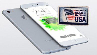 Apple iPhone США